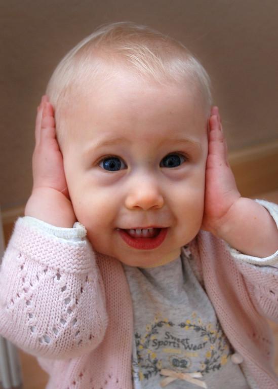 Ear-muffs!