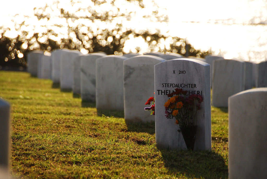 In Memory - 11.11.2006