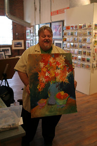 IMG_3027.JPG 1st Thursday Art Night watercolor demo with Cal and Emmy