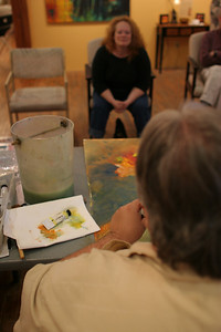 IMG_2994.JPG 1st Thursday Art Night watercolor demo with Cal and Emmy