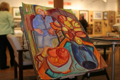 IMG_3021.JPG 1st Thursday Art Night watercolor demo with Cal and Emmy