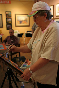 IMG_3013.JPG 1st Thursday Art Night watercolor demo with Cal and Emmy
