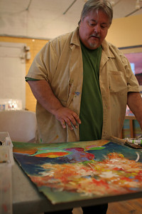 IMG_3039.JPG 1st Thursday Art Night watercolor demo with Cal and Emmy