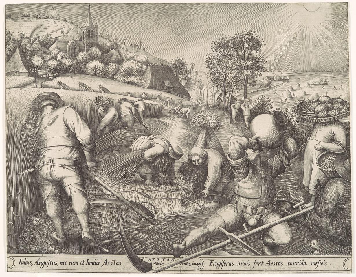 Summer, 1570