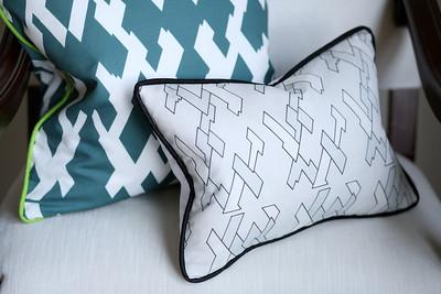 Pillow Choices  -  9/22/2015