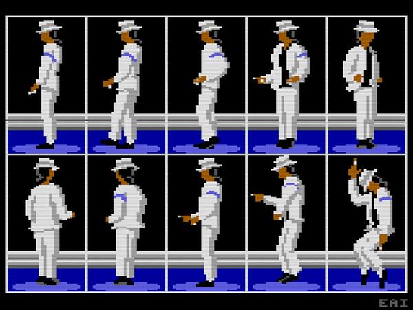 The Computer Works - Michael Jackson