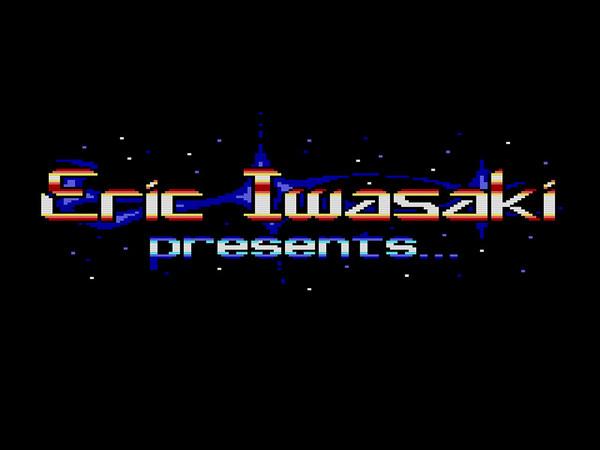 The Computer Works - Eric Iwasaki presents...