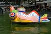 """Ballerina Sirene"", by Niki de Saint Phalle"