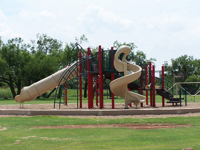 Fannin's Playground