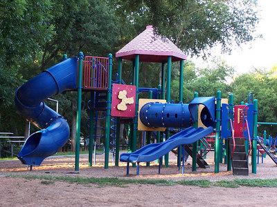 Fireman's Playground
