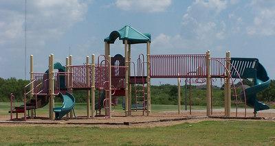 West Foundation Playground