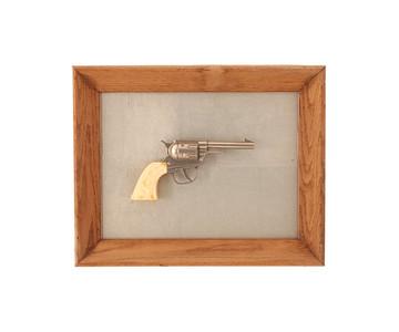 39-16-Olde Tyme Toy Gun-R-R COLE