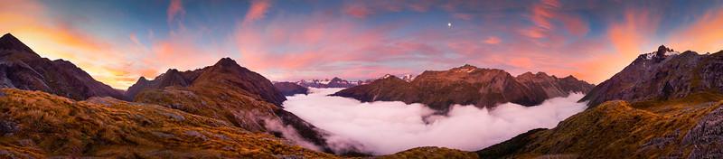 Park Pass, New Zealand