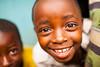 Village child in Kisoro, Uganda.