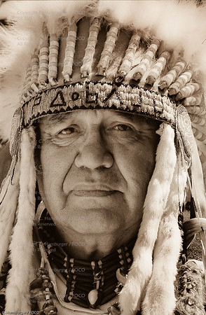 Memories of a Chief
