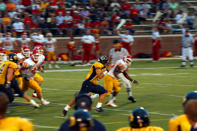 """UCO vs. Philadelphia<br /> To see more of sports:<br />  <a href=""""http://www.salehphotography.com/Sports/Sports"""">http://www.salehphotography.com/Sports/Sports</a>"""
