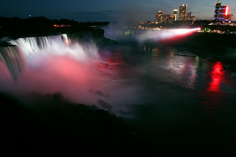 """See more of Niagara Falls :<br />  <a href=""""http://www.salehphotography.com/Landscapes/Falls"""">http://www.salehphotography.com/Landscapes/Falls</a>"""