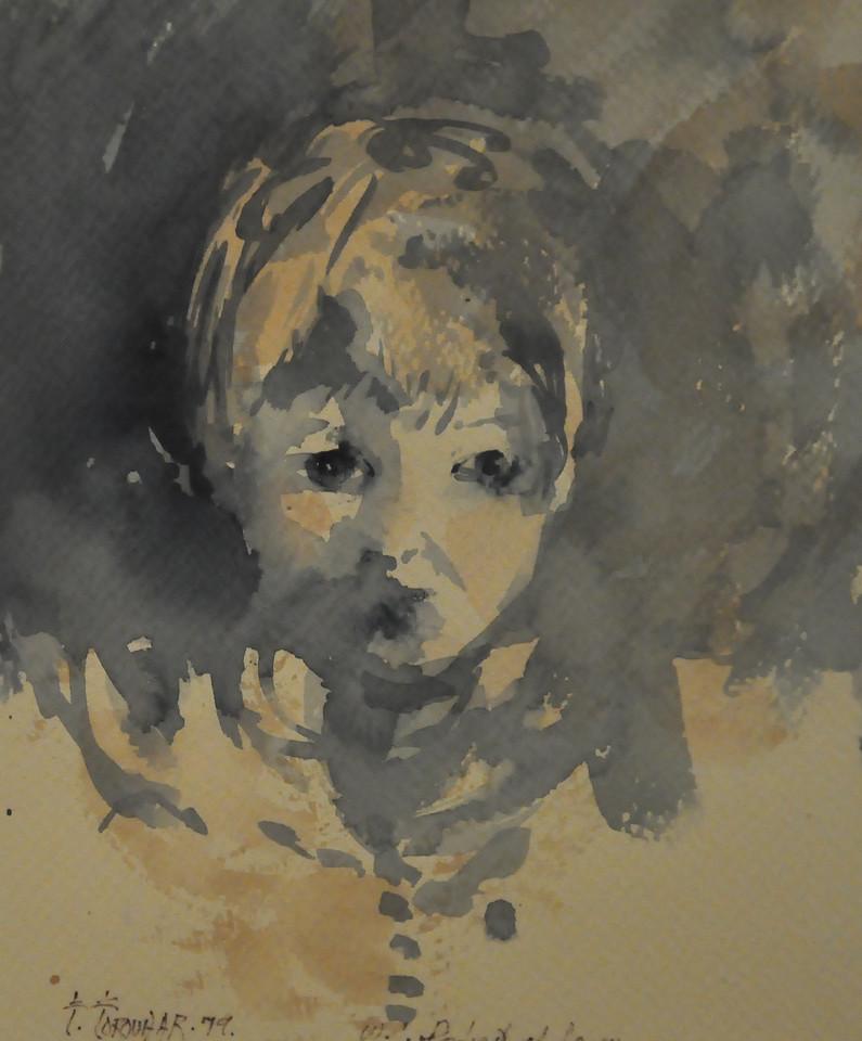 Jason Watercolor
