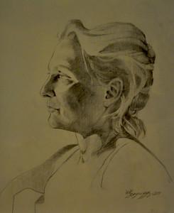 Donna Graphite