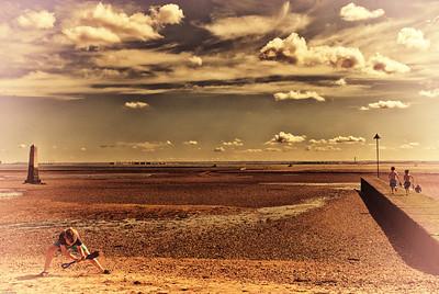 English Desert