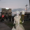 MARDIS GRAS GHOST NEW ORLEANS