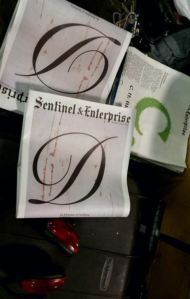 Printing The Alphabet