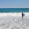 surfer Melanie 8x10