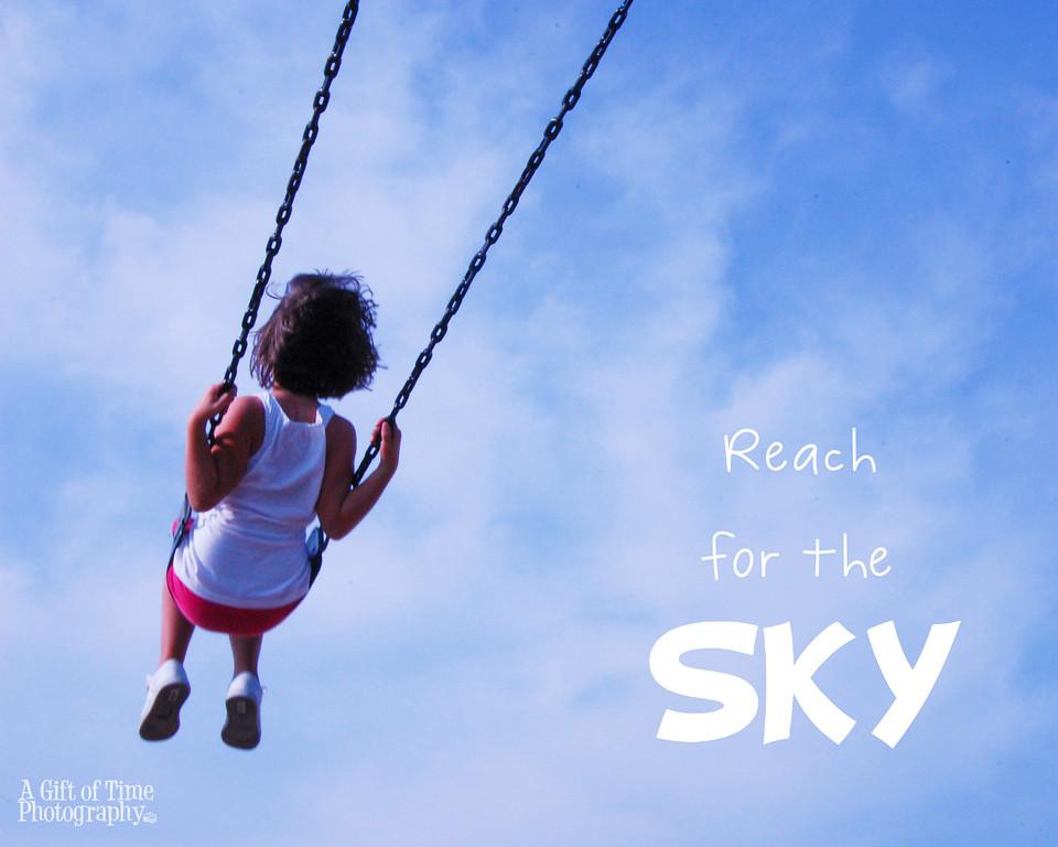 Sky 8x10