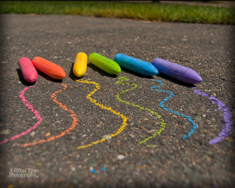chalk 8x10