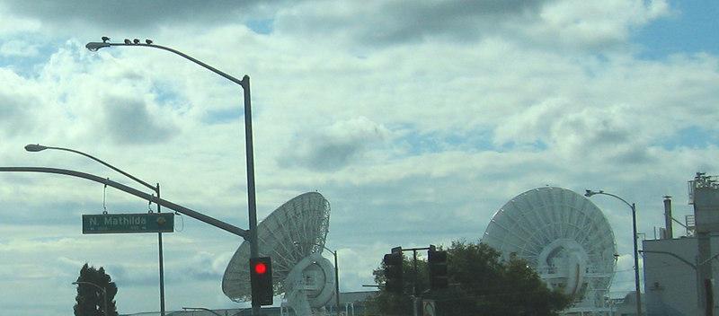 radar dish 1