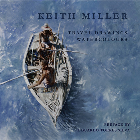 "An anthology of drawings and watercolours from the travel sketchbooks of Keith Miller.<br /> From Burma to Manhattan, this collection reflects the varied interests of the artist; architecture, landscape and the human figure and spans forty years of ""life on the road"".<br /> 96 pages, softcover, 8"" by 8""To order: contact Keith Miller, krm17@hotmail.com"