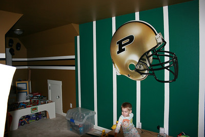 Purdue Playroom