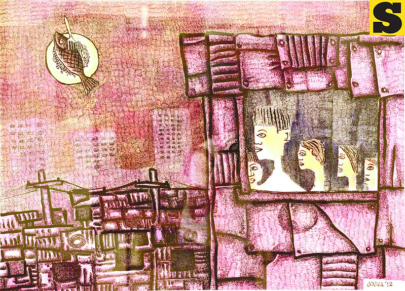 """Damgo"" by Josua Cabrera"