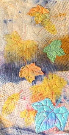 Falling Colors 15 X30