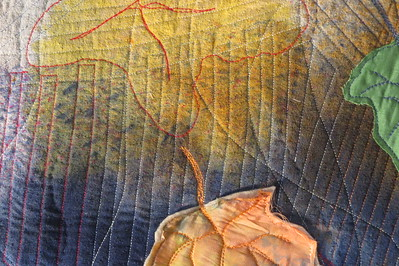 Falling Colors Detail (2)