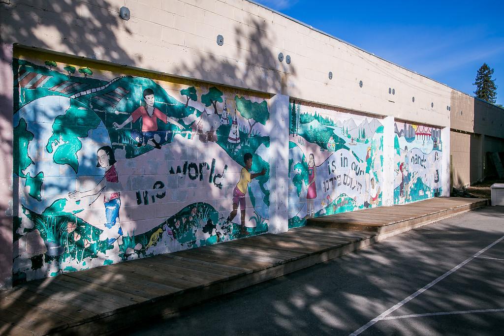 Quirky Berkeley