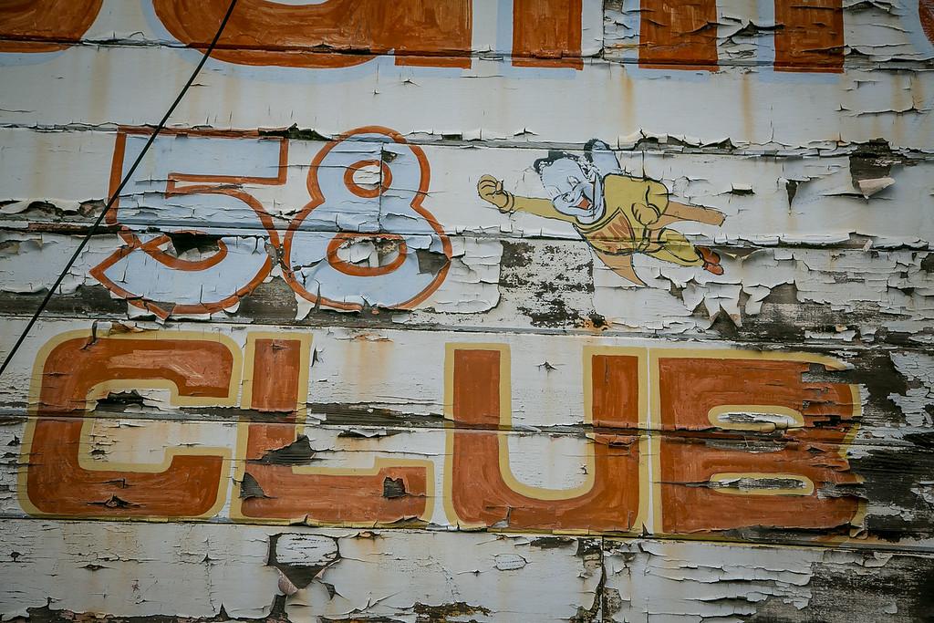 Sam's 58 Club