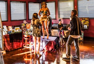 RAW - Luna Lounge 6-14-2012