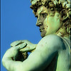 """DAVID"" by Michelangelo - Firenze, Piazzale Michelangelo (ITALY), 2006.<br /> Ordering Reference: Stony Stares-IT-01"