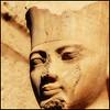 """""""TUTANKHAMUN"""" - Luxor, Karnak Temple (EGYPT), 2007.<br /> Ordering Reference: Stony Stares-EG-02"""