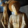 """""""URLO DI PIETRA"""" - Verona, Museo di Castelvecchio (ITALY), 2007.<br /> Ordering Reference: Stony Stares-IT-06"""