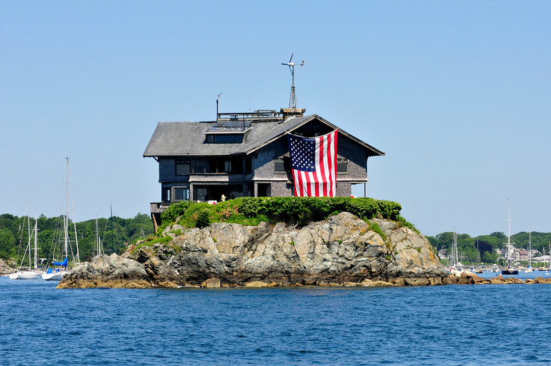 House on a Rock 2011