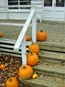 Ahhh  Fall!  Bille Creek Village,Parke Co. In.