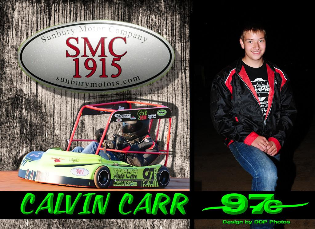 Carr SMC Print