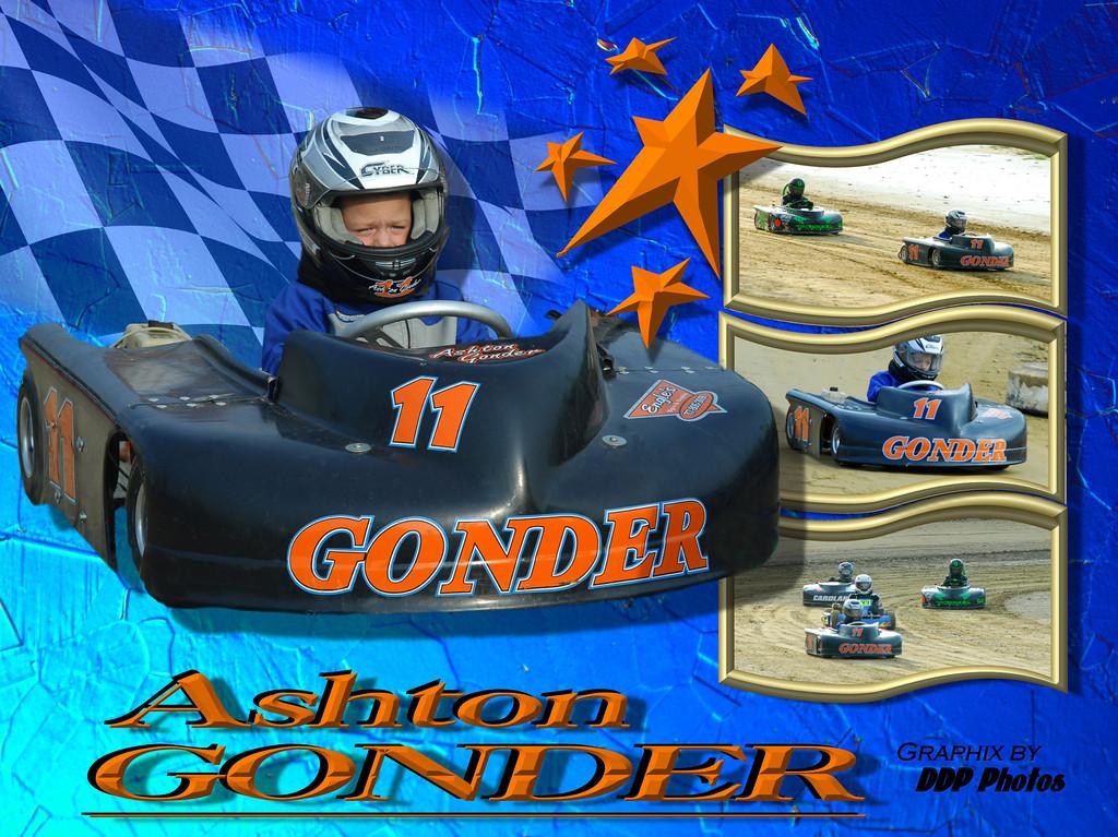 gonder Print