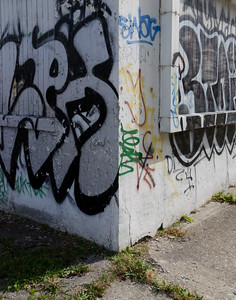 Corner, Southwest Detroit