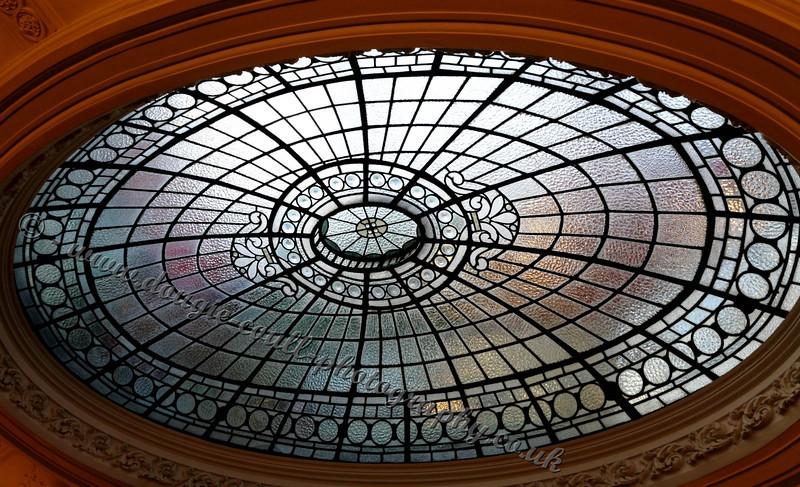 Window - GOMA - Glasgow