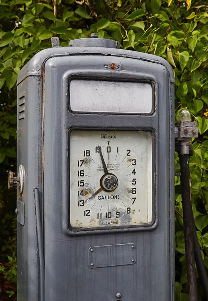 Petrol Pump - 28 August 2016