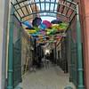 Redland's Umbrella Alley - 7