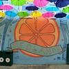 Redland's Umbrella Alley - 10